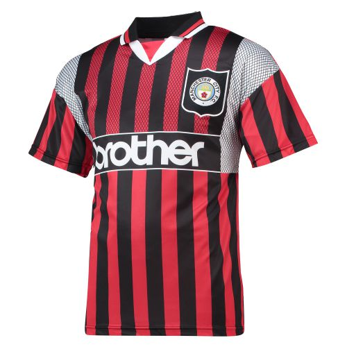 Manchester City 1994 Away Shirt