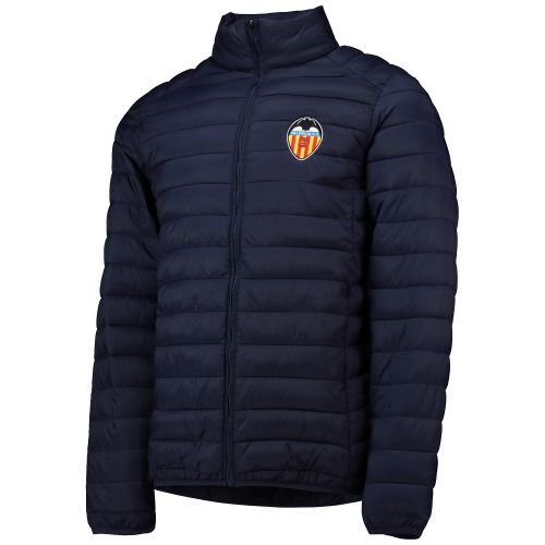 Valencia CF Quilted Jacket - Black - Mens