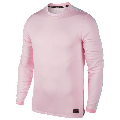 Nike FC Crew Neck Sweatshirt - Pink
