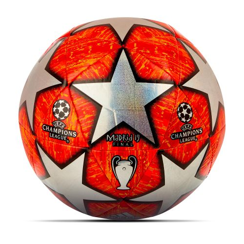 adidas UEFA Champions League Final Madrid Top Capitano Foootball - White