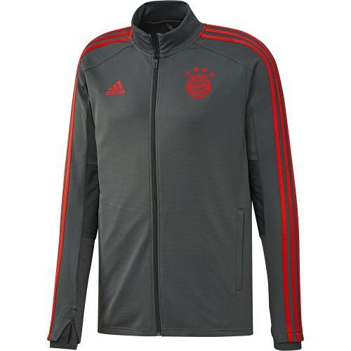 Bayern Munich Training Track Jacket - Dark Green