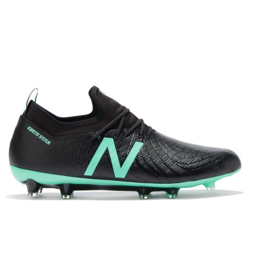 New Balance Tekela 1.0 Magia Firm Ground Football Boots - Black