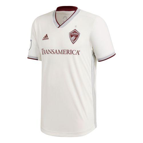 Colorado Rapids Secondary Authentic Shirt 2019