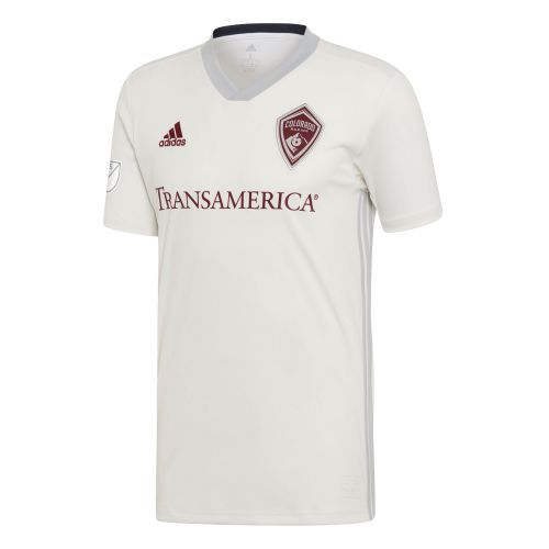 Colorado Rapids Secondary Shirt 2019
