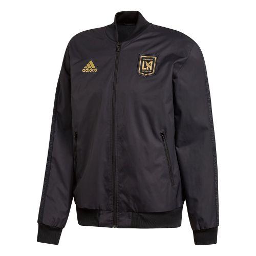 Los Angeles FC Anthem Jacket - Black