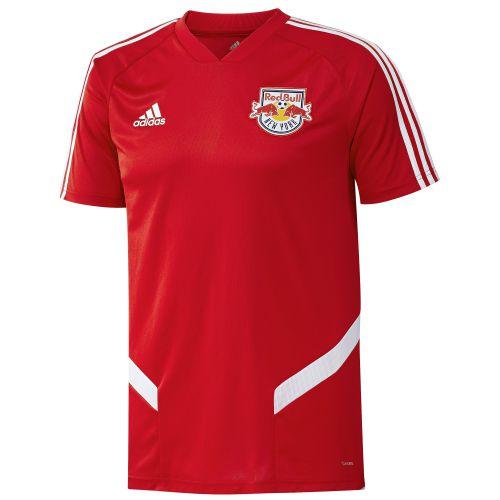 New York Red Bulls Training Shirt 2019 - Red
