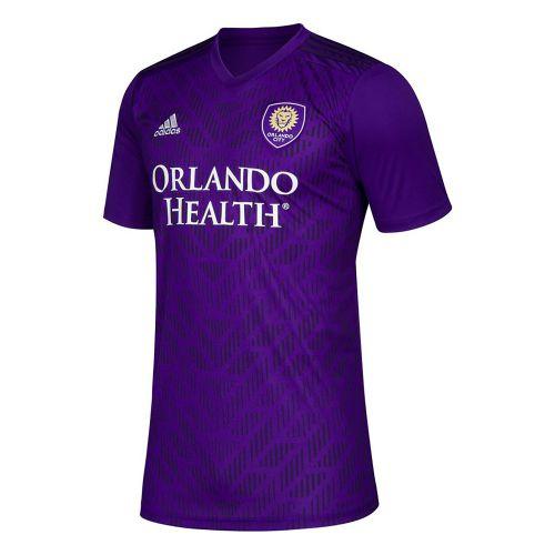 Orlando City SC Primary Shirt 2019
