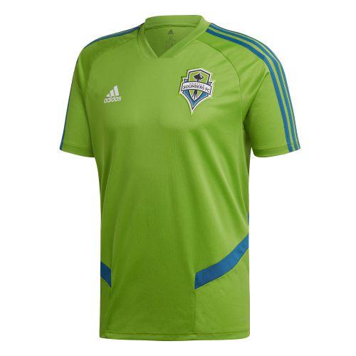 Seattle Sounders Training Shirt 2019 - Green