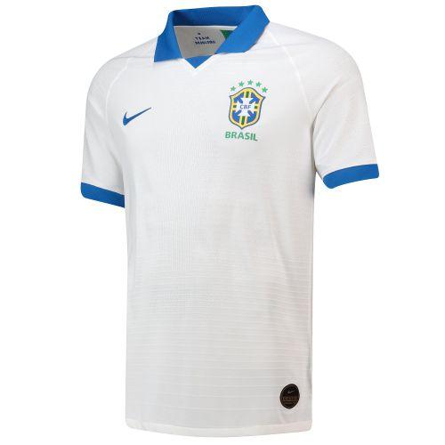 Brazil 1919 Anniversary Match Shirt