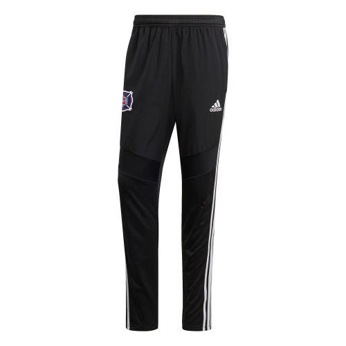Chicago Fire Training Pants - Black
