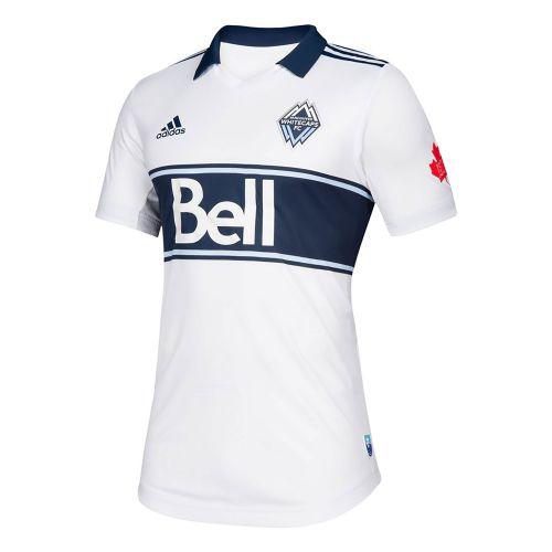 Vancouver Whitecaps Primary Authentic Shirt 2019