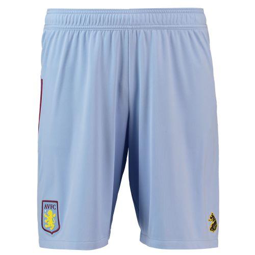Aston Villa Home Alternate Shorts 2018-19