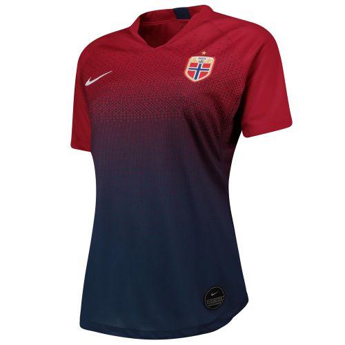 Norway Home Stadium Shirt 2019-20 - Women's