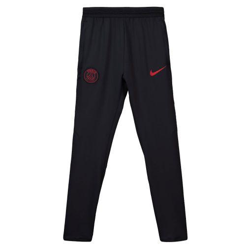 Paris Saint-Germain Strike Training Pants - Grey - Kids