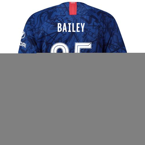 Chelsea Home Cup Stadium Shirt 2019-20 - Womens with Bailey 25 printing