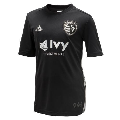 Sporting Kansas City Secondary Shirt 2019