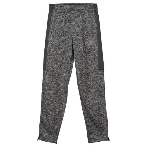 Chelsea Panelled Poly Track Pants - Grey - Infant Boys