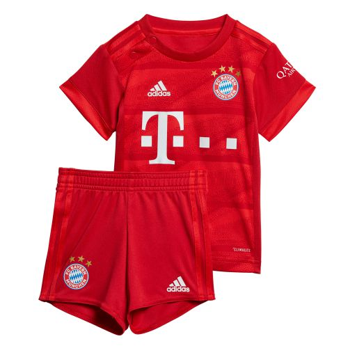Bayern Munich Home Baby Kit 2019-20