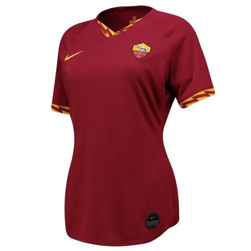 AS Roma Home Stadium Shirt 2019-20 - Womens