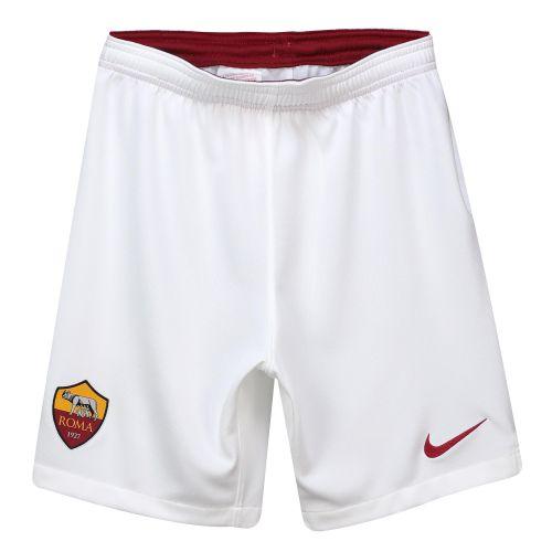 AS Roma Home Stadium Shorts 2019-20 - Kids