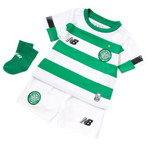 Celtic Home Baby Kit 2019-20