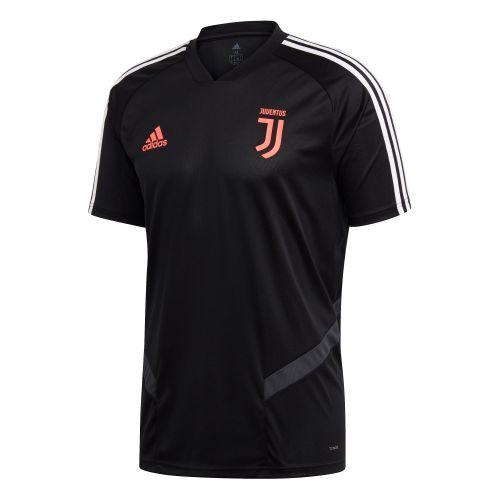 Juventus Training Jersey - Black