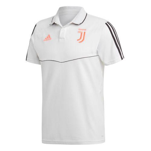 Juventus Training Polo - White