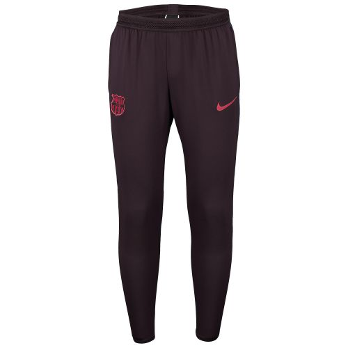 Barcelona Strike Training Pants - Red