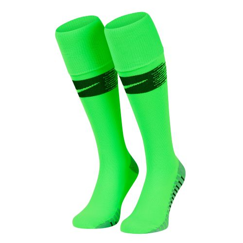 Manchester City Away Goalkeeper Stadium Socks 2018-19 - Kids