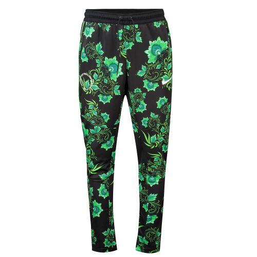 Nigeria NSW Tribute Jogging Pants - Black