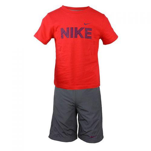 Детски Спортен Екип NIKE Tee/Short Set