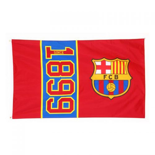 Знаме BARCELONA Since Flag