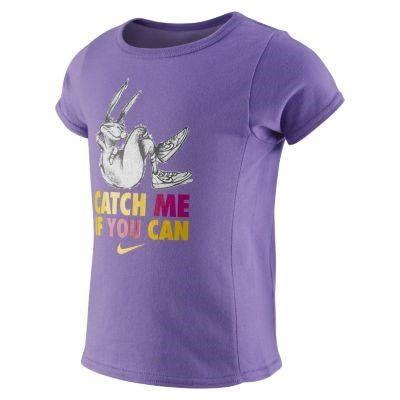 Детска Тениска NIKE LG Catch Me If You Can