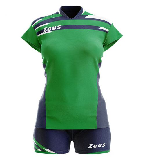 Дамски Волейболен Екип Kit Itaca Donna 110116