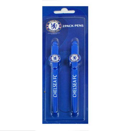 Комплект Химикалки CHELSEA 2PK Crest Pen Set