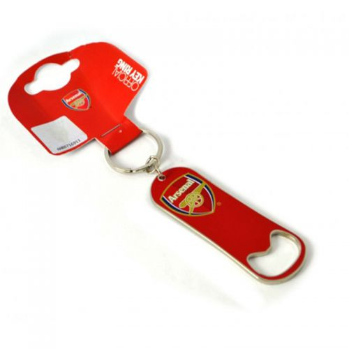 Отварачка ARSENAL Bottle Opener Keychain