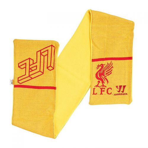 Шал WARRIOR Liverpool Fan Scarf The Kop