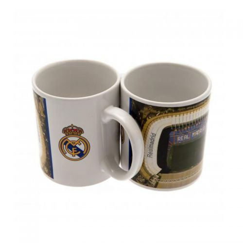 Чаша REAL MADRID Mug SD
