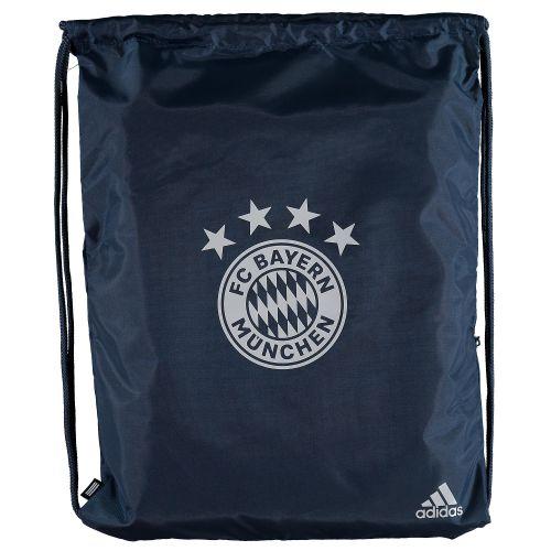 Bayern Munich Gym Bag - Navy