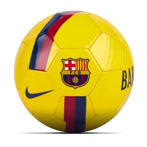 Barcelona Sports Football - Yellow