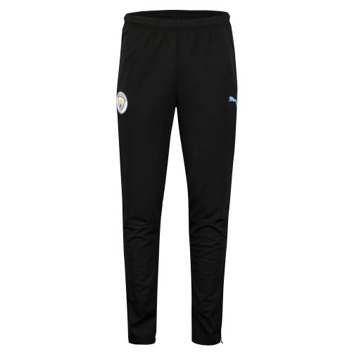 Manchester City Training Pant - Black