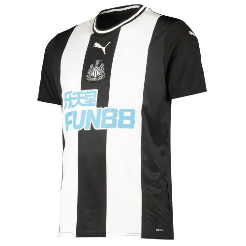 Newcastle United Home Shirt 2019-20