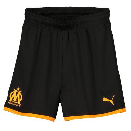 Olympique de Marseille Third Shorts 2019-20 - Kids