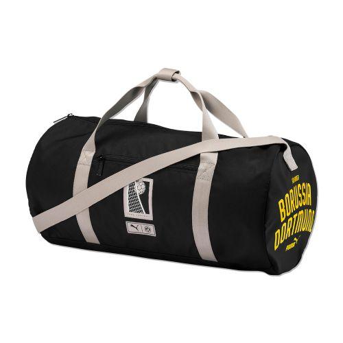 BVB Barrel Bag - Black