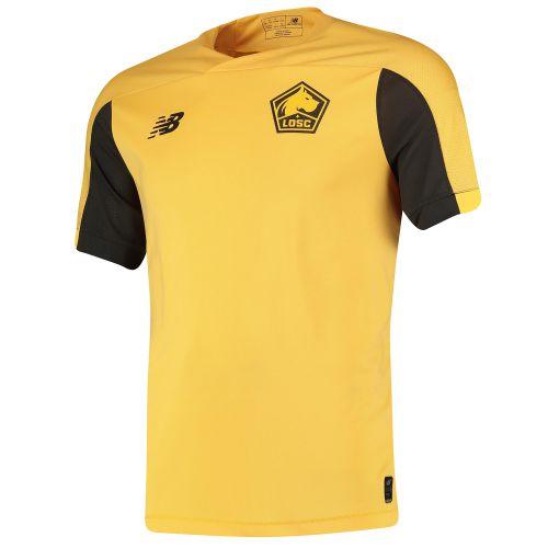 Lille Away Shirt 2019-20