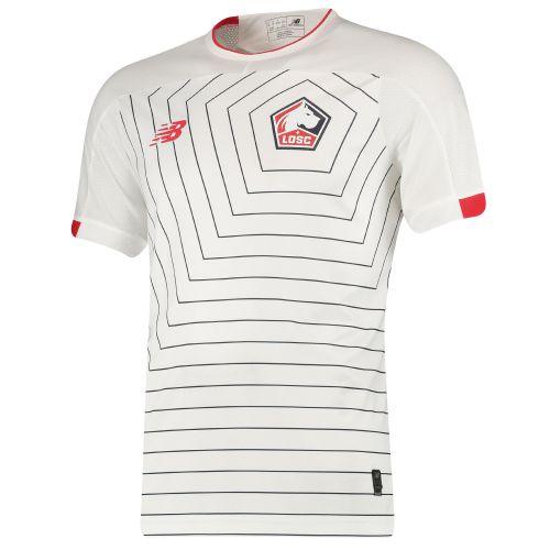 Lille Third Shirt 2019-20