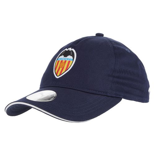 Valencia CF Training Cap - Dark Blue