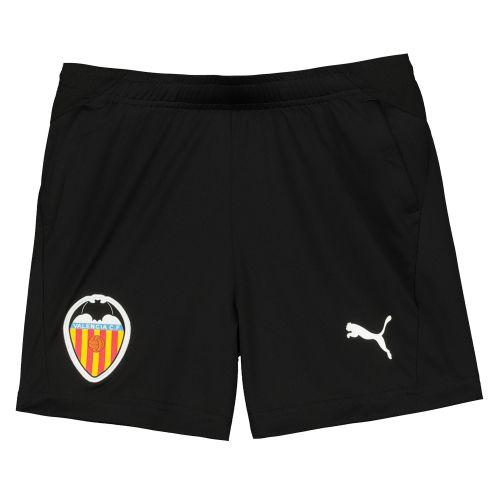 Valencia CF Training Short - Black - Kids
