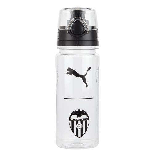Valencia CF Waterbottle - Clear