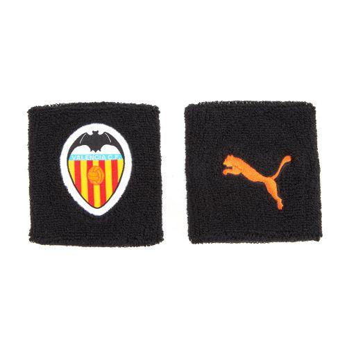 Valencia CF Wristbands - Black
